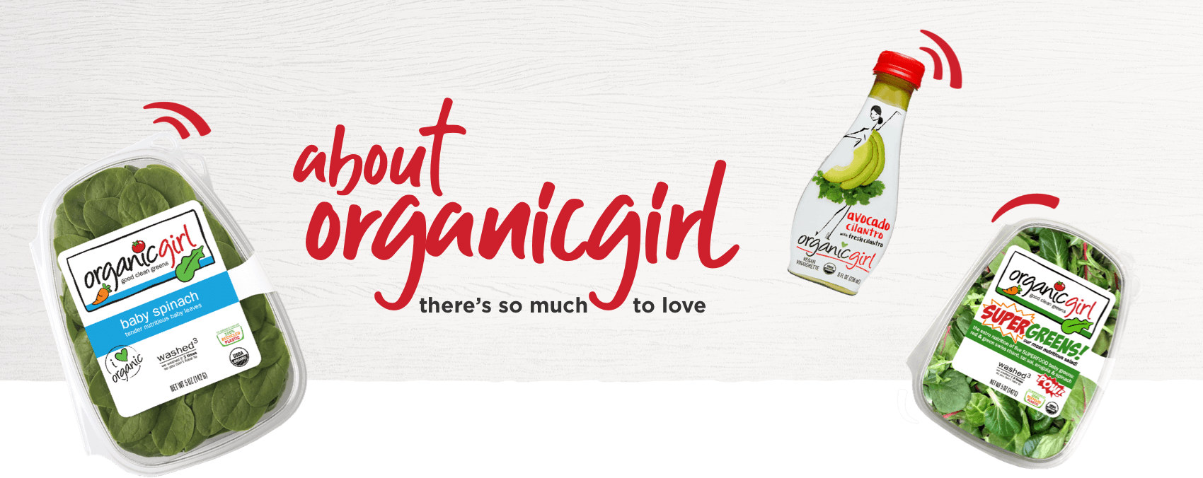 About Organicgirl